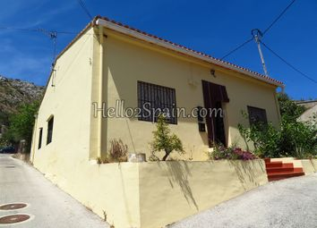 Thumbnail 4 bed bungalow for sale in Sanet Y Negrals, Alicante, Spain