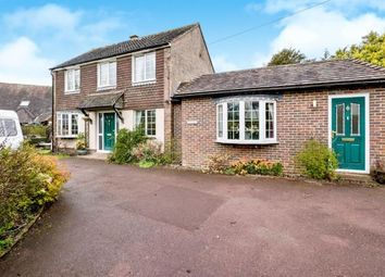 Thumbnail 5 bed detached house for sale in Nutbourne, Chichester, West Sussex