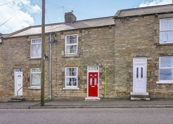 Thumbnail 2 bed terraced house to rent in East Street, High Spen, Rowlands Gill