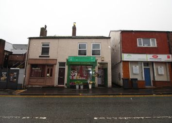 Thumbnail 2 bed flat to rent in Bolton Road, Ashton-In-Makerfield, Wigan