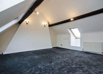 Thumbnail 3 bedroom flat to rent in Upper St. John Street, Lichfield