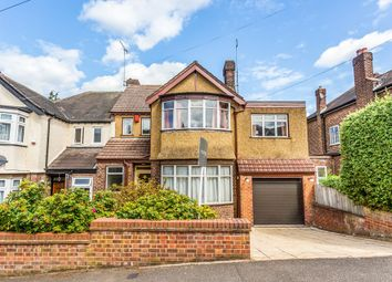 Thumbnail 4 bed semi-detached house for sale in The Charter Road, Woodford Green