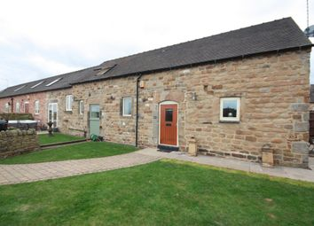 Thumbnail 3 bed barn conversion for sale in The Granary Barn, Oakerthorpe, Alfreton