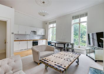 Thumbnail 1 bed flat to rent in Norland Square, London