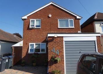 3 bed detached house for sale in Common Lane, Sheldon, Birmingham B26