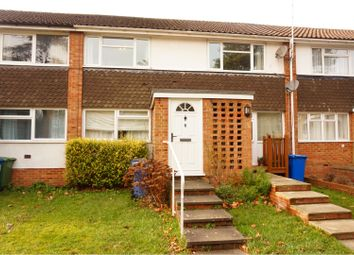 Thumbnail 2 bed maisonette for sale in Ray Park Avenue, Maidenhead