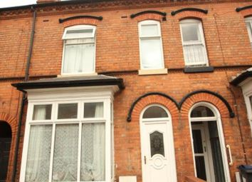 Thumbnail 1 bed property to rent in Flat 1 23, Addison Road, Kings Heath, Birminghm, West Midlands