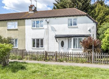 Thumbnail 3 bed semi-detached house for sale in The Cross Way, Harrow, Middlesex