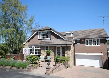 4 bed detached house for sale in Thorne Close, Prestbury, Macclesfield SK10