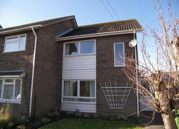 Thumbnail 3 bedroom end terrace house for sale in Horning, Norwich, Norfolk