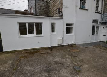 Thumbnail 1 bed flat to rent in Clarendon House, 9 Bank Street, St Columb, Cornwall