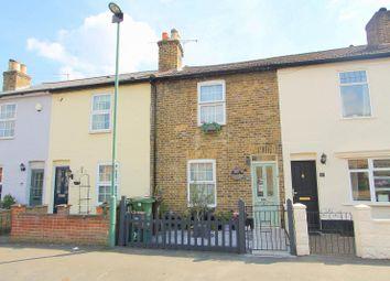 St. James Road, Carshalton SM5. 2 bed property for sale
