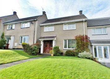 Thumbnail 3 bed terraced house for sale in Glen Grove, Murray, East Kilbride
