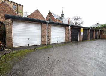 Thumbnail Parking/garage for sale in Alkmund Court, Edward Street, Derby
