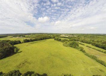 Land for sale in Land At Redbridge, Wimborne, Dorset BH21