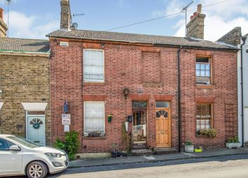 Thumbnail 2 bed terraced house for sale in Union Street, Faversham, Kent
