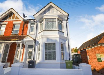 Thumbnail 3 bed property to rent in Reginald Road, Bexhill On Sea