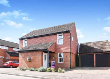 4 bed detached house for sale in Brentwood Place, Brentwood CM15