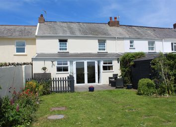 Thumbnail 3 bed terraced house for sale in Kentisbury, Barnstaple