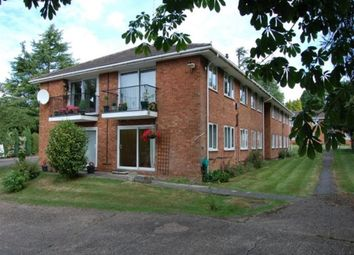 Thumbnail 2 bed flat to rent in Campbells Ride, Holmer Green