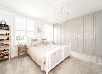 Alexandra Road, Hornsey, London N8. 3 bed terraced house