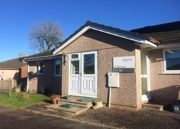 Thumbnail 2 bedroom bungalow to rent in Jenwood Road, Dunkeswell, Honiton