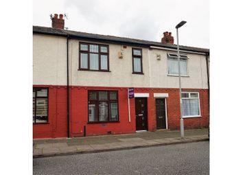 Thumbnail 3 bedroom terraced house for sale in Dodgson Road, Preston