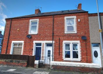 Thumbnail 2 bed property for sale in Rowley Street, Blyth