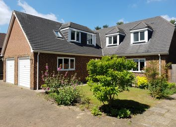4 bed detached house for sale in Bradwell Road, Loughton, Milton Keynes MK5