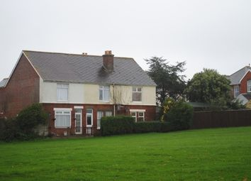 Thumbnail 3 bed property to rent in Minerva Road, East Cowes