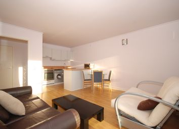 Thumbnail 1 bed flat to rent in Maurer Court, John Harrison Way, Greenwich