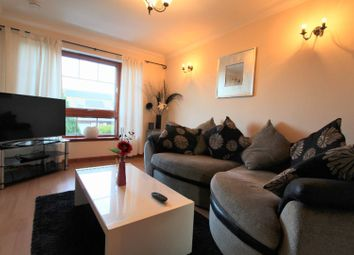 Thumbnail 2 bed flat for sale in John Street, Dyce, Aberdeen