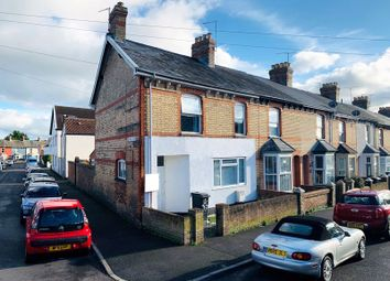 Thumbnail 3 bed end terrace house for sale in Maxwell Street, Taunton - No Onward Chain, Close To Train Station