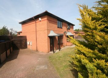 2 bed semi-detached house for sale in Colliers Green, Middlesbrough TS4
