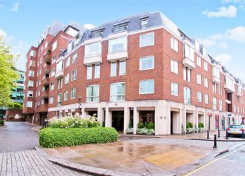 Thumbnail 1 bedroom flat to rent in Ebury Street, London