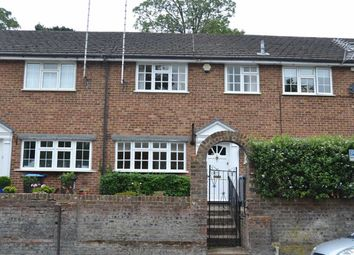 Thumbnail 3 bed terraced house to rent in Cotterells, Hemel Hempstead, Hertfordshire