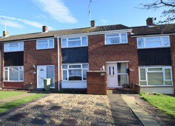 Thumbnail 3 bed terraced house for sale in Dorchester Avenue, Bletchley, Milton Keynes