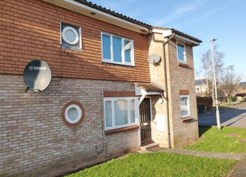 1 bed flat to rent in Fakenham Drive, Bobblestock, Hereford HR4