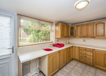 Thumbnail 2 bedroom terraced house to rent in City Road, Wigan