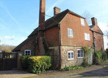 Thumbnail 4 bedroom country house to rent in Bond Lane, Ashford