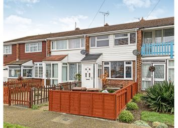 Thumbnail 3 bed terraced house for sale in Green Lane, Isle Of Grain Rochester