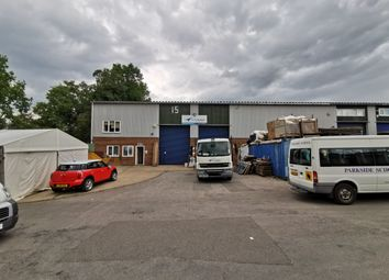 Thumbnail Industrial to let in Bookham Industrial Estate, Bookham, Leatherhead