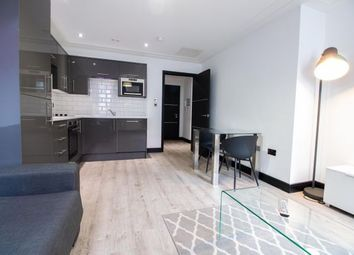 Thumbnail 1 bed flat to rent in Beech House Road, Croydon, Surrey