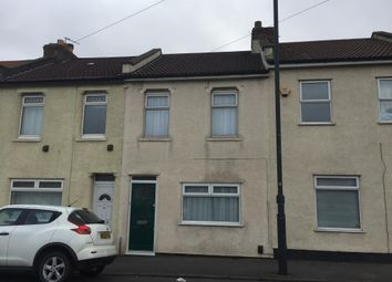 Thumbnail 3 bed property for sale in Brook Road, St George, Bristol