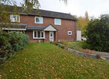 Thumbnail 4 bed semi-detached house to rent in Mill Close, Upton, Chester