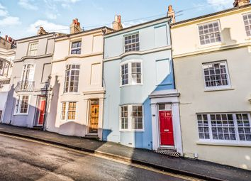 Thumbnail 4 bedroom terraced house for sale in Guildford Road, Brighton