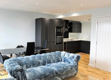 Thumbnail 2 bed flat to rent in New York Road, Leeds