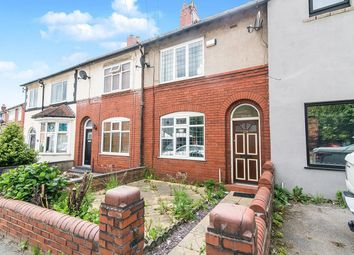 3 bed terraced house for sale in Walkden Road, Worsley, Manchester M28