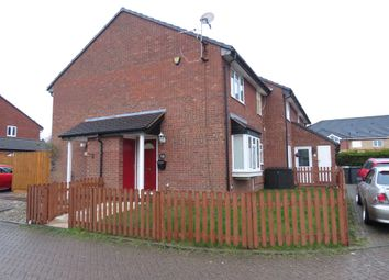 Thumbnail 1 bed property for sale in Heron Drive, Luton