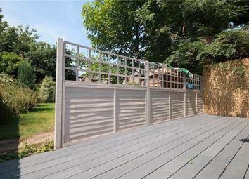 Thumbnail 2 bedroom maisonette to rent in Grange Park, Ealing